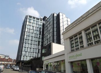 Thumbnail 2 bed flat to rent in Centrillion Point, 2 Masons Avenue, Croydon