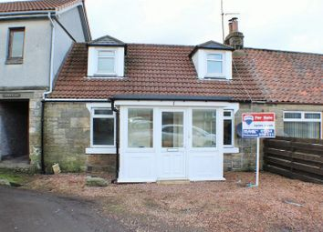 Thumbnail 3 bed terraced house for sale in 1 Lister Place, Burnside, Pitlessie