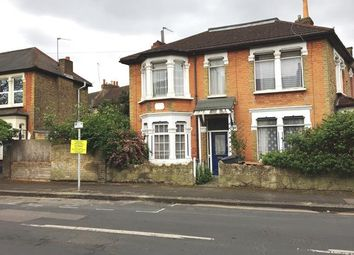 Thumbnail 3 bed detached house for sale in 27 Cavendish Drive, London