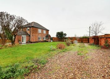 Thumbnail 3 bed cottage for sale in West Moor Road, Walkeringham, Doncaster