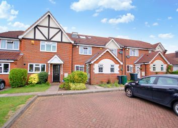 3 bed terraced house for sale in Williamson Way, Mill End, Rickmansworth WD3