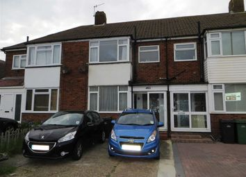 Thumbnail 3 bed property for sale in Bexhill Road, St Leonards-On-Sea, East Sussex