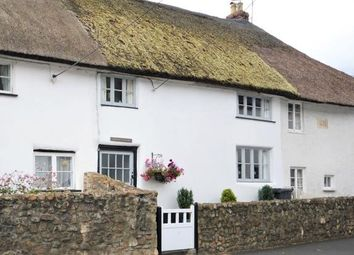 Thumbnail 3 bed terraced house for sale in Porch Cottages, Church Street, Sidford, Sidmouth