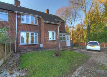 Thumbnail 3 bed semi-detached house for sale in Moor Road, Bestwood Village, Nottingham