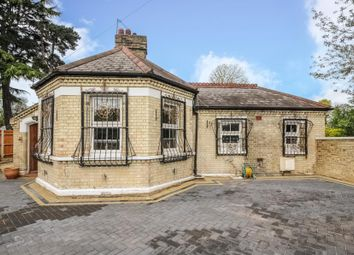 Thumbnail 3 bedroom bungalow for sale in South Eden Park Road, Beckenham