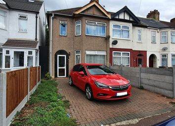 Thumbnail 3 bed end terrace house for sale in Westminster Gardens, Barking
