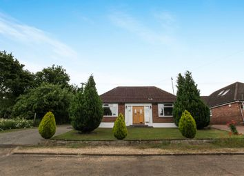 Thumbnail 3 bed detached bungalow for sale in Coopers Close, Kimpton, Hitchin