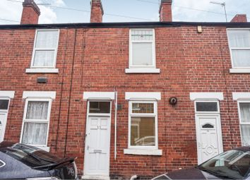 Thumbnail 2 bedroom terraced house for sale in Brooke Street, Doncaster