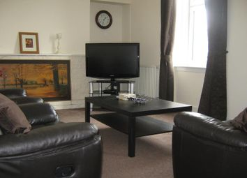 Thumbnail 3 bed flat to rent in 1 Hill Street, Aberdeen