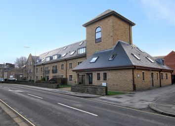 Thumbnail 2 bed property for sale in The Lawns, Skipton Road, Ilkley, West Yorkshire.