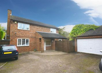 Thumbnail 4 bed detached house for sale in Fox Run, Bristol Road, Quedgeley, Gloucester