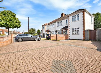 Thumbnail 5 bed semi-detached house for sale in Little Heath Road, Bexleyheath, Kent