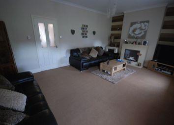 Thumbnail 3 bed terraced house for sale in Harrington Gardens, Choppington