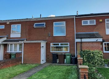 3 bed terraced house for sale in Lanchester Way, Smiths Way, Birmingham B36