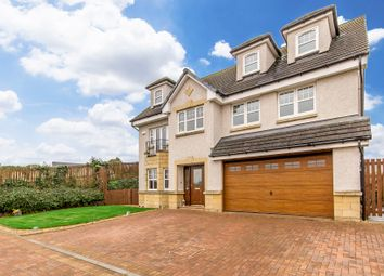 Thumbnail 6 bed detached house for sale in Jardine Place, Bathgate, Bathgate