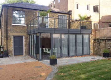 Thumbnail 2 bed detached house to rent in Carmelo Mews, Stepney Green