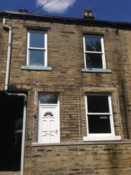 Thumbnail 2 bed terraced house to rent in West Park Road, Bradford