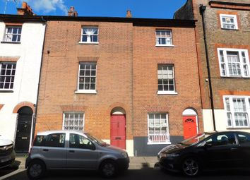 Thumbnail 3 bed terraced house for sale in West Street, Harwich, Essex