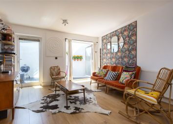 Thumbnail 3 bed flat for sale in Big Hill, London