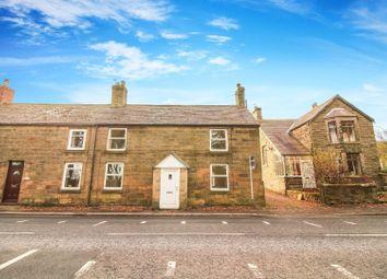 Thumbnail 3 bed end terrace house for sale in Sea View, Longframlington, Morpeth
