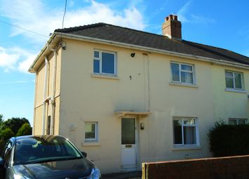 Thumbnail 3 bed semi-detached house to rent in Maes Gwyn, Pontyates, Llanelli, Carmarthenshire, West Wales