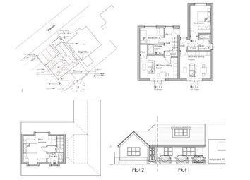 Thumbnail Land for sale in Oakside, Denham, Uxbridge, Middlesex