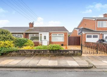 2 bed bungalow for sale in Kelsall Avenue, Sutton Manor, St Helens, Merseyside WA9
