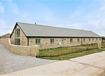 Thumbnail 4 bedroom barn conversion for sale in The Meadows, Lower Bourton, Oxfordshire