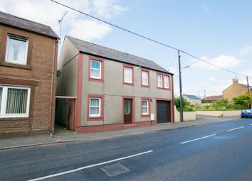 Thumbnail 2 bed detached house for sale in 25 Bruce Street, Lochmaben, Dumfries & Galloway