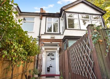 Ellesmere Road, London W4. 2 bed flat
