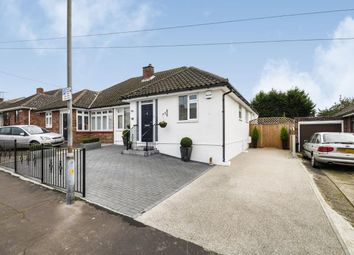 Thumbnail 3 bed bungalow for sale in Billericay, Essex, X