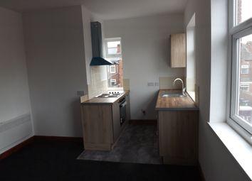 Thumbnail 2 bedroom flat to rent in Langar Street, Hexthorpe