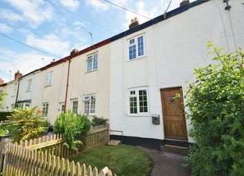 Thumbnail 2 bedroom terraced house for sale in Park Terrace, Tiverton