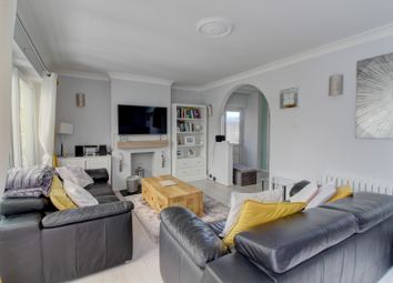 Thumbnail 3 bed semi-detached house for sale in Glebe Drive, Rayleigh