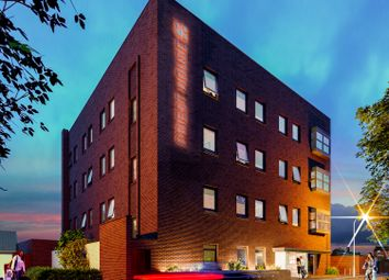 Thumbnail 1 bed flat for sale in Priest House - Priest Street, Cradley Heath, Birmingham