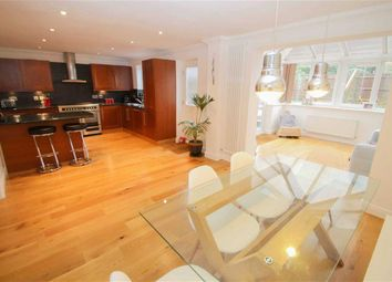 Thumbnail 4 bedroom detached house for sale in Bridgnorth Drive, Kingsmead, Milton Keynes, Bucks