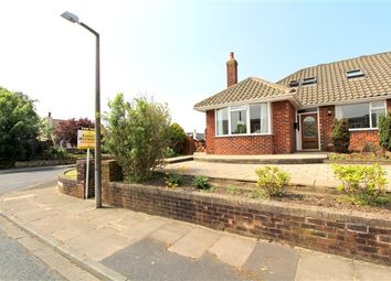 Thumbnail 3 bed bungalow for sale in Laurel Drive, Thornton Cleveleys