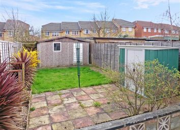 Thumbnail 3 bed terraced house for sale in Davidson Road, East Croydon, Croydon, Surrey