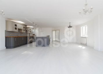 Thumbnail 4 bed detached house for sale in Leysdown Road, Leysdown-On-Sea, Sheerness