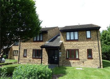 Thumbnail 1 bed flat to rent in York Rise, Orpington