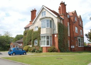 Thumbnail 2 bedroom flat to rent in Mill Road, Cleethorpes