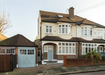 5 bed semi-detached house for sale in Eatonville Road, London SW17