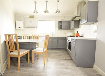 Thumbnail 3 bedroom terraced house for sale in Adderly Gate, Emersons Green, Bristol