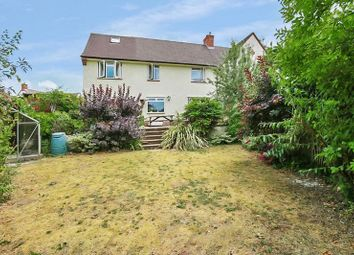 4 Bedrooms Semi-detached house for sale in Partridge Mead, Banstead SM7