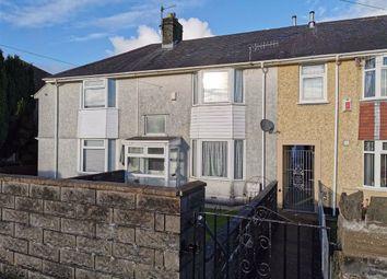 3 bed terraced house for sale in Brondeg, Manselton, Swansea SA5
