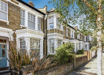 Thumbnail 4 bed terraced house for sale in Carlisle Road, Queens Park, London