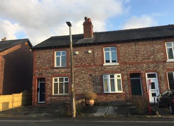 Thumbnail 2 bed property to rent in Lacey Green, Wilmslow