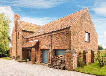 Thumbnail 4 bed property for sale in Baxter Hall Court, Long Drax, Selby