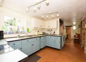 Thumbnail 4 bed detached house for sale in Colwell Road, Totland Bay, Isle Of Wight