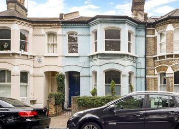 2 bed maisonette for sale in Cabul Road, Battersea, London SW11